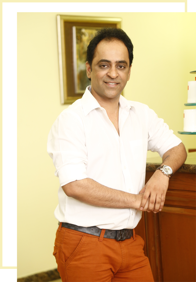Dr Sanjeev Nelogi - Facial Aesthetic Physician, Trainer